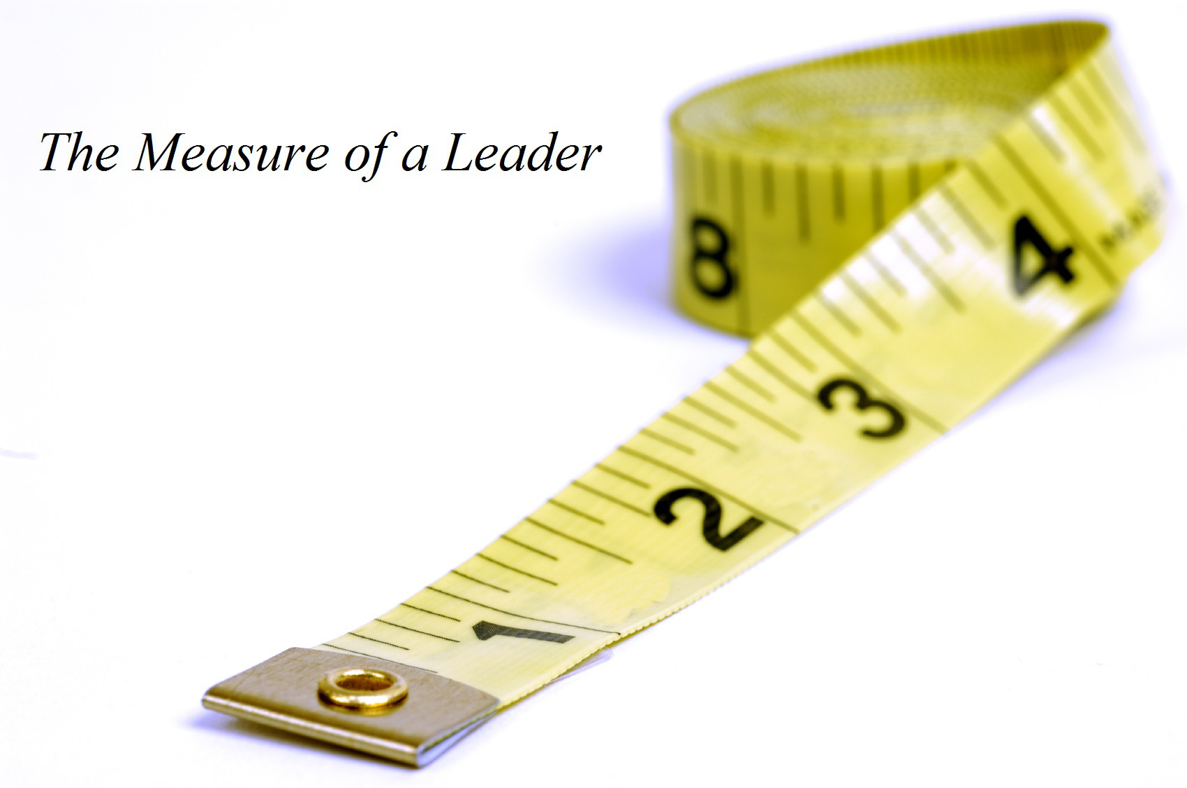how would you measure the business How do you measure leadership by  the best thing you can do is to spend more time thinking about what you believe is truly important for your business once you.
